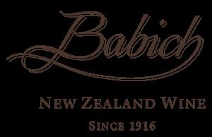 Babich zealand wine