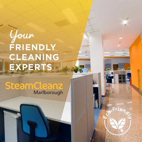 steamcleanz blenheim cleaners - eco-friendly cleaning experts